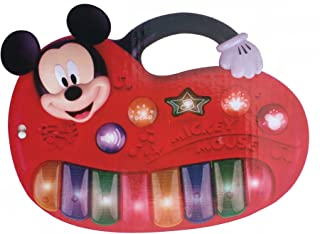 mickey mouse piano toy
