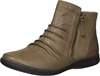 Rockport Daisey Panel Boot womens Ankle Boot