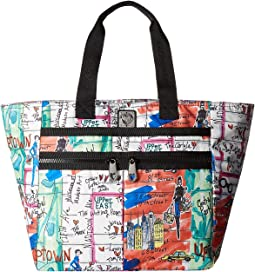 Manhattan Lock It Super Tote