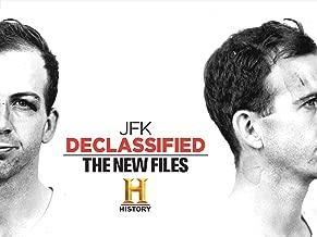 JFK Declassified: The New Files Season 1