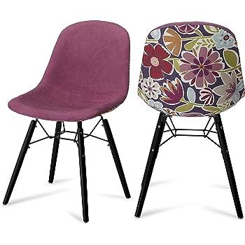 Furnhouse Moderne Scandinave Rétro Vintage Design Chaise de