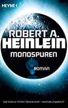 Mondspuren: Roman (German Edition)