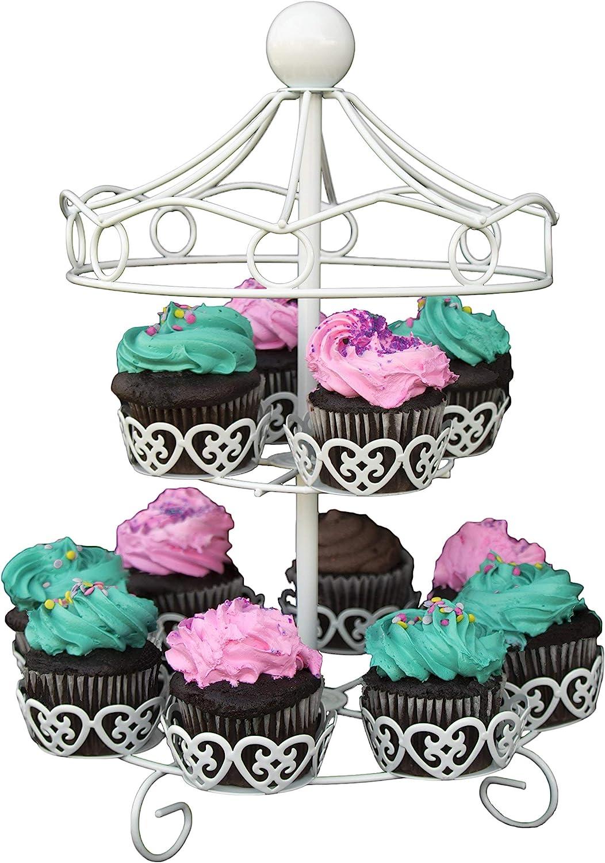 Carousel Cupcake Stands
