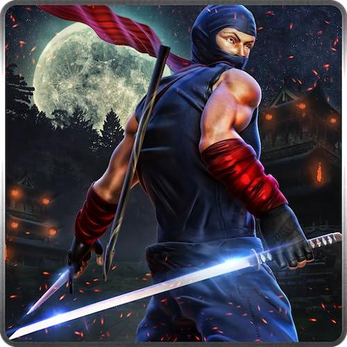 Ninja War Lord Held Warriors Of Chaos Kampf Revolution Adventure Simulator: Kampf mit kriminellen Geist Gangster Of Vegas in der Stadt Sim Free Action Game