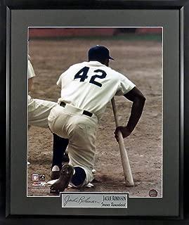 LA/Brooklyn Dodgers Jackie Robinson