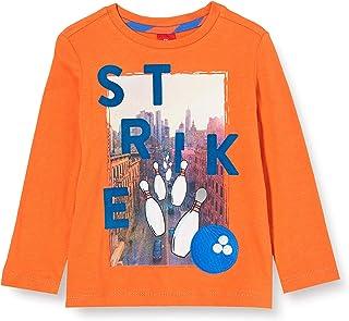 s.Oliver 404.10.010.12.130.2058318 jongens t-shirt