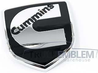 Best cummins tailgate emblem Reviews