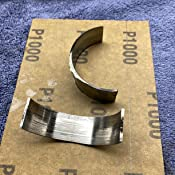 Clevite CB-1798HT-1 Engine Connecting Rod Bearing Pair
