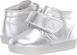 d8a8c21358d5 7 for all mankind maura silver specchio leather