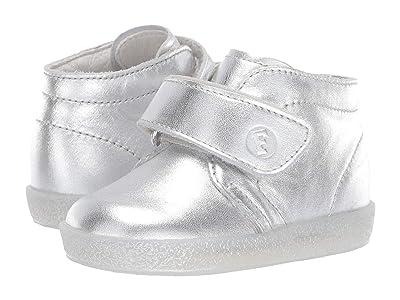 Naturino Falcotto Conte Vl AW18 (Toddler) (Silver) Girl