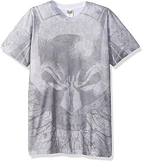 Trevco Men's Batman Sublimated T-Shirt