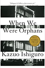 When We Were Orphans (English Edition) Format Kindle