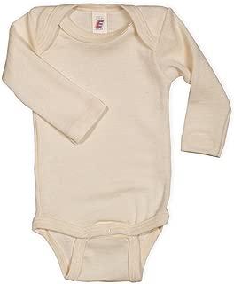 Engel Merino Wool Silk Baby Newborn Body Bodysuit t-Shirt