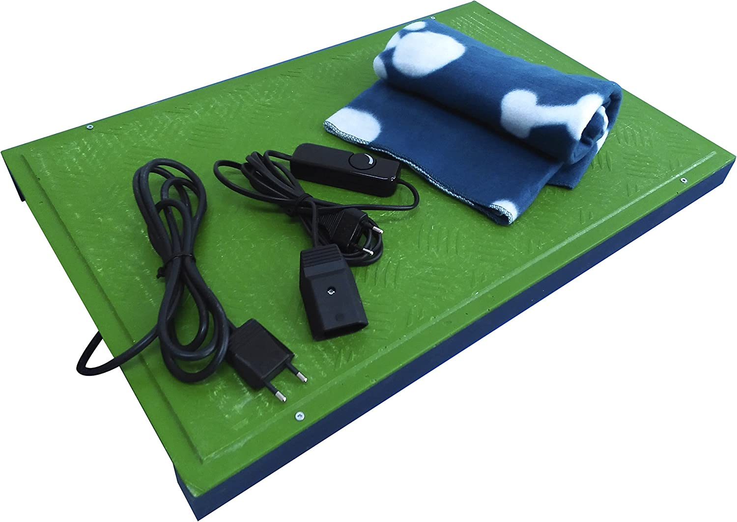 Heating Electric Blanket for Dogs, Cats and Pets