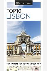 DK Eyewitness Top 10 Lisbon (Pocket Travel Guide) Kindle Edition