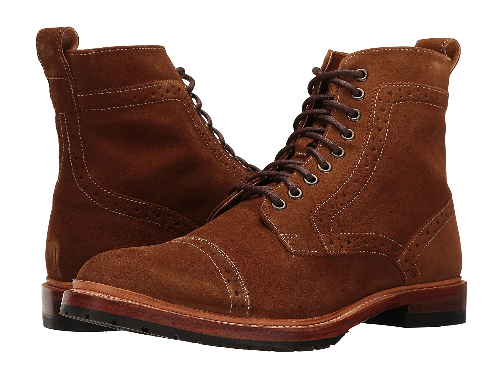 Stacy Adams Madison IIEconomical and quality shoes