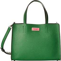 Sam Medium Satchel