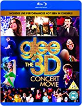 Glee: The 3D Concert Movie Ultimate Edition [Blu-ray 3D + Blu-ray]