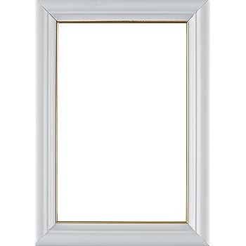 パズルフレーム アートクリスタルジグソー専用 ホワイト(10x14.7cm)