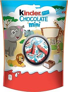 Kinder Chocolate Mini, 20 x 120 gm