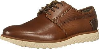Flexi ISCO 91801 Zapatos de Cordones Derby para Hombre