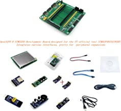 Venel Electronic Component, Open32F0-D Package A, STM32F0 Development Board, Designed for The ST Official Tool STM32F0Discovery, Integrates Various Standard Interfaces, Easy for Peripheral Expansions