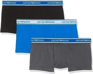 Emporio Armani Men's Trunks (Pack of 3)