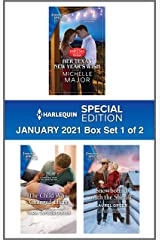 Harlequin Special Edition January2021 - Box Set 1 of 2 Kindle Edition