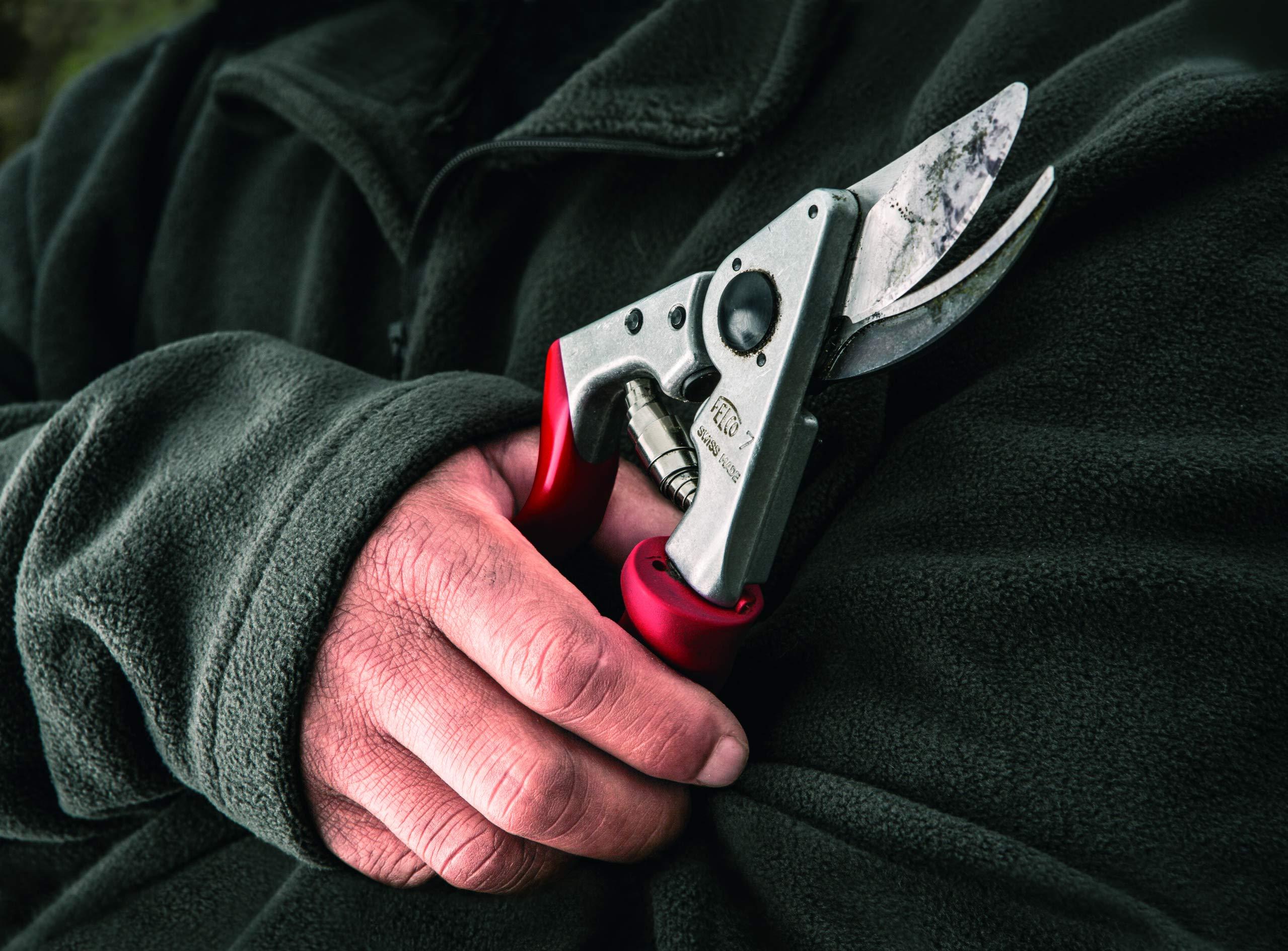 Profi Aufnahmebohrung 25.4 mm Ergo-Schnitt 50342 Sicherheitsgrasschneideblatt und Hobbyeinsatz