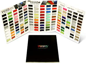 avery vinyl wrap colors