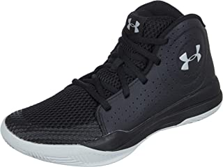 Under Armour UA GS Jet 2019, Zapatos de Baloncesto Unisex Ni
