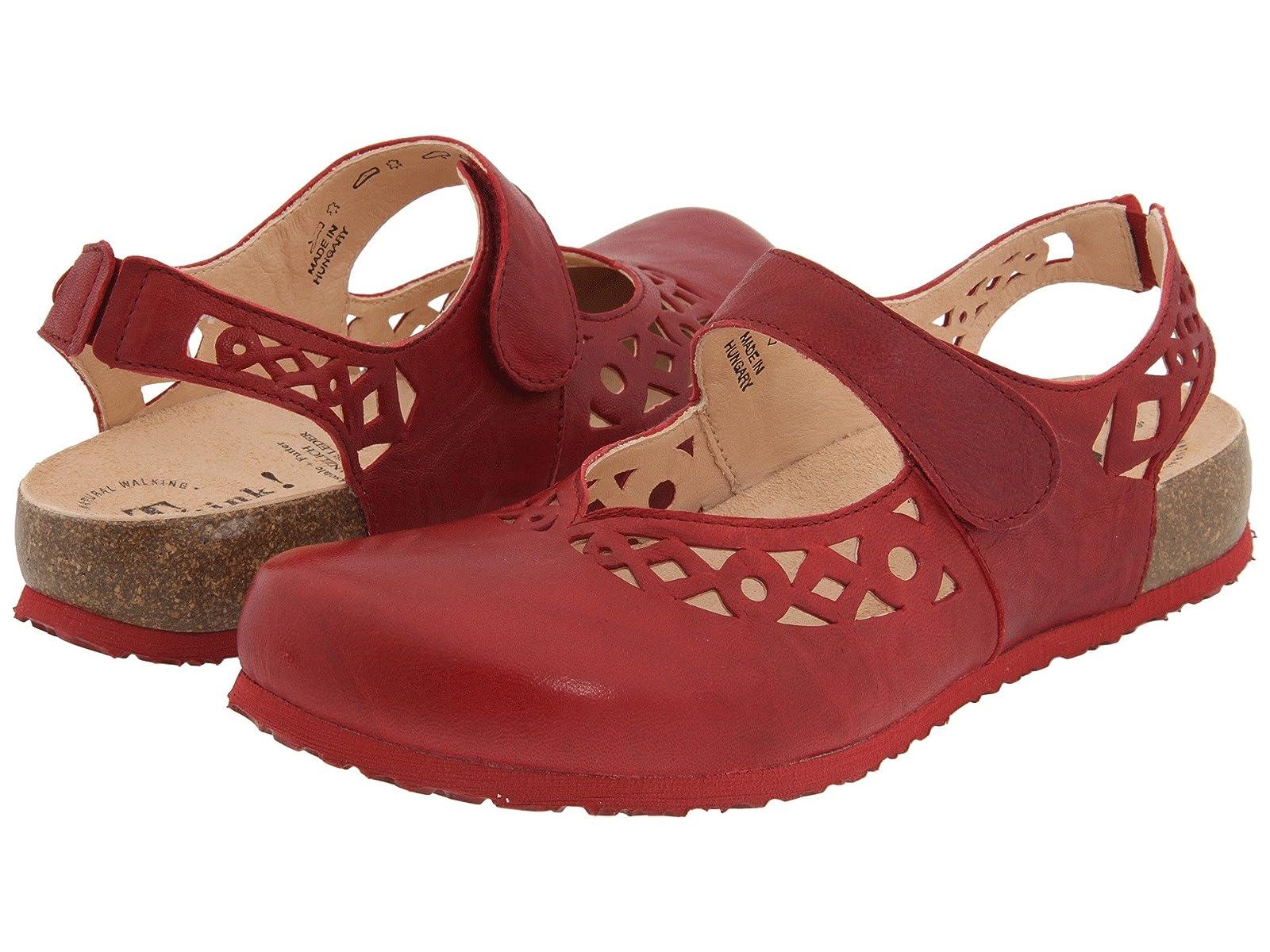 Think! Julia - 86341Atmospheric grades have affordable shoes