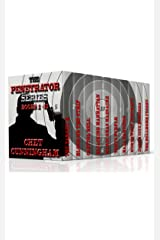 The Penetrator Series Box Set: Books 1-10 Kindle Edition