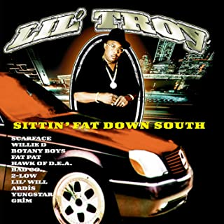 Sittin' Fat Down South (2014 Ballers Edition) [Explicit]