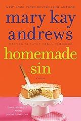 Homemade Sin: A Callahan Garrity Mystery Kindle Edition