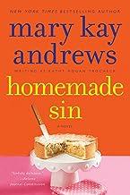 Homemade Sin: A Callahan Garrity Mystery