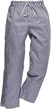 Portwest C079 - Pantalones Chef 'Bromley', color, talla XXSmall