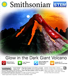 Best discovery volcano eruption kit Reviews