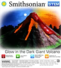 Best smithsonian giant volcano kit instructions Reviews
