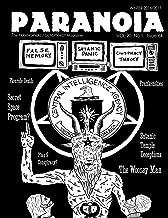 PARANOIA Magazine Issue 64 Fall/Winter 2016