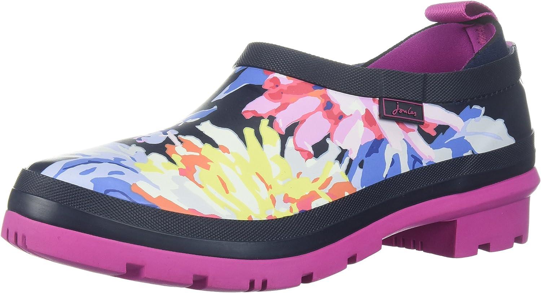 Joules Womens Popons Rain shoes