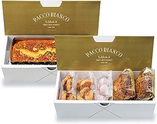 パッコビアンコ ガトーフィナンシェ、ラスクとクッキーの詰め合わせのセット ナッツのパウンドケーキ (【ラスク】メープルキャラメルアーモンド,ダブルナッツロースト)(【クッキー】ディアマンカシュー,ディアマンアマンド,ブールドフレーズ)お取り寄せ...