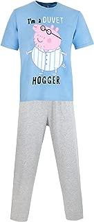Peppa Pig Mens' Daddy Pig Pajamas