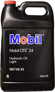 Mobil DTE 24 Hydraulic Oil