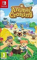Animal Crossing: New Horizons - NL versie (Nintendo Switch)