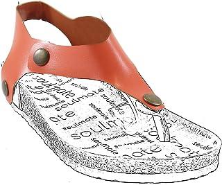 Soulmate Carla Parmak Arası Sandalet Üst Bantı (Clove Taban Uyumlu)