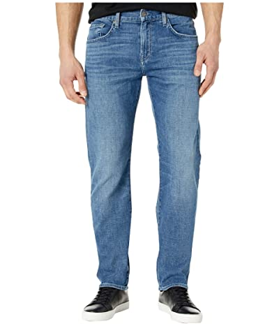 7 For All Mankind Straight Left Hand (Lyons Night) Men