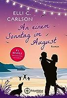 An einem Sonntag im August (Ostsee-Feelings)
