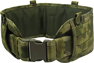 tactic.world MOLLE Tactical Modular Belt Chest Rig Vest Airsoft Paintball