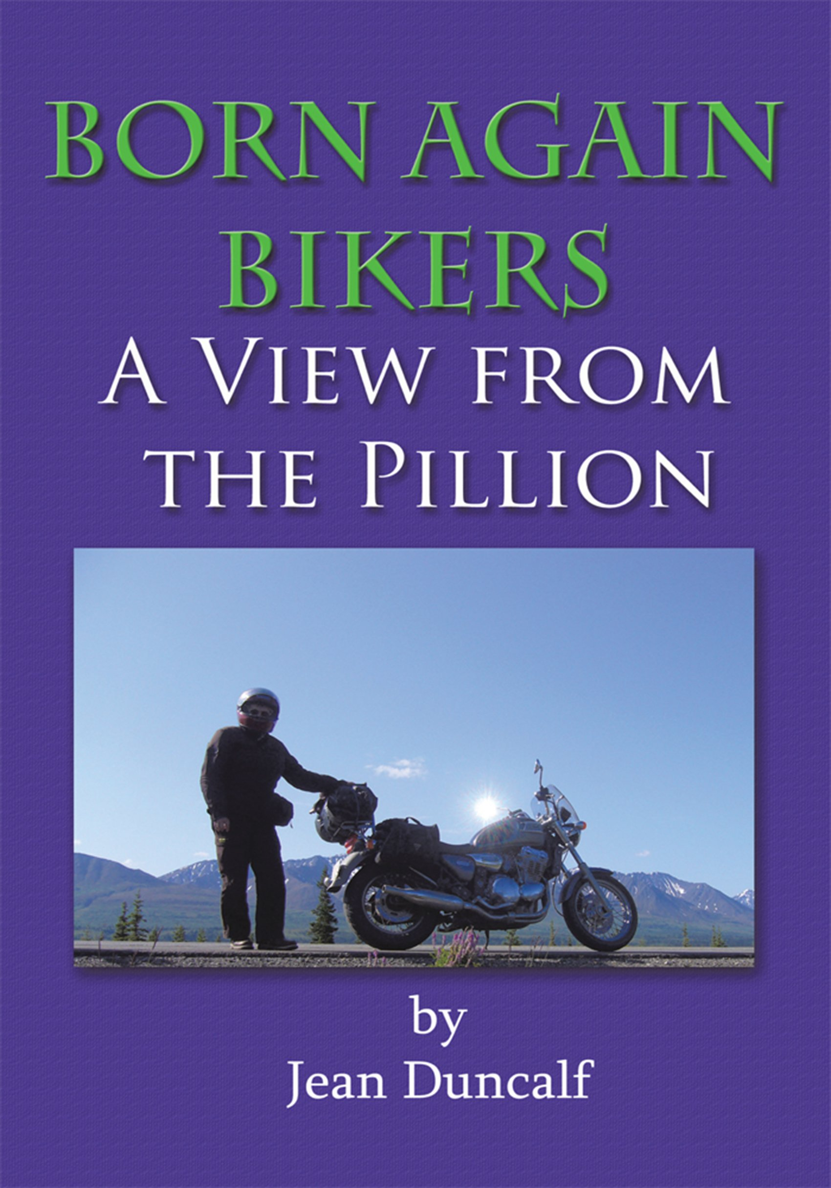 Download Born Again Bikers a View from the Pillion (English Edition)